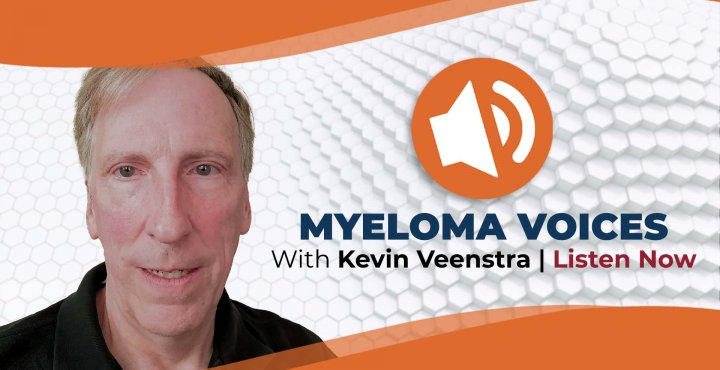 Myeloma voices Kevin Veenstra