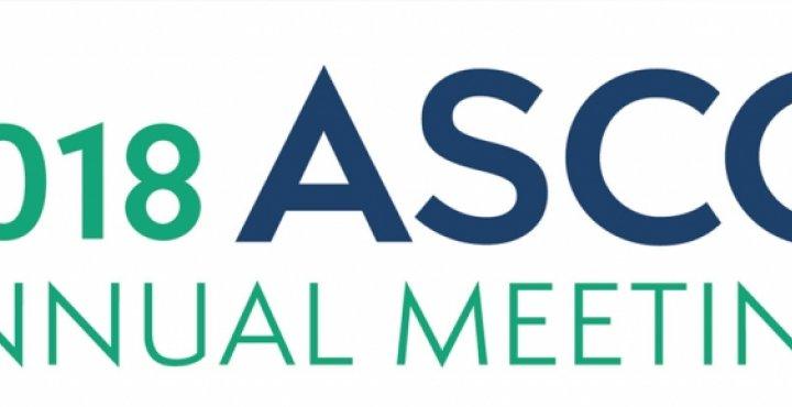 2018 ASCO convention logo