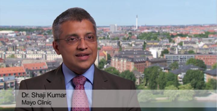 Dr. Shaji Kumar