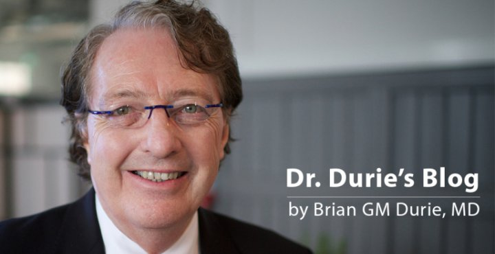 Dr. Durie