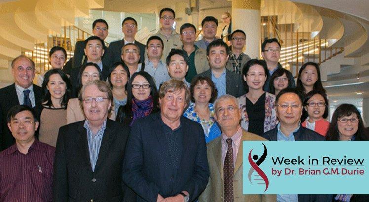 International Myeloma Working Group Photo