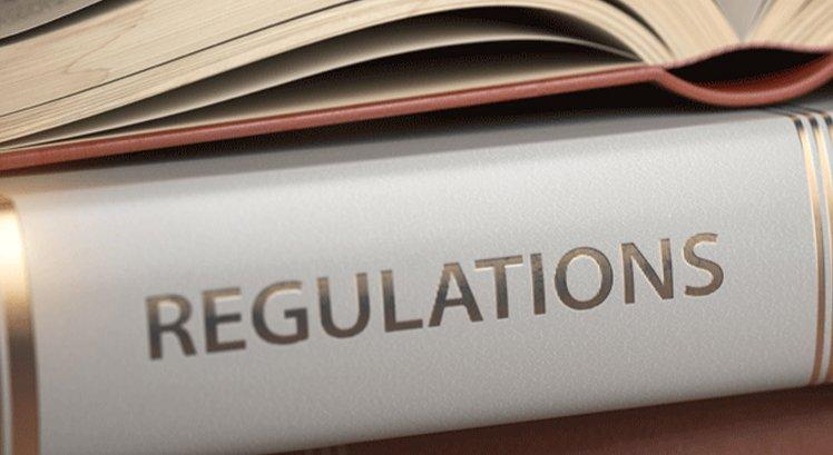 Books on Regulatons