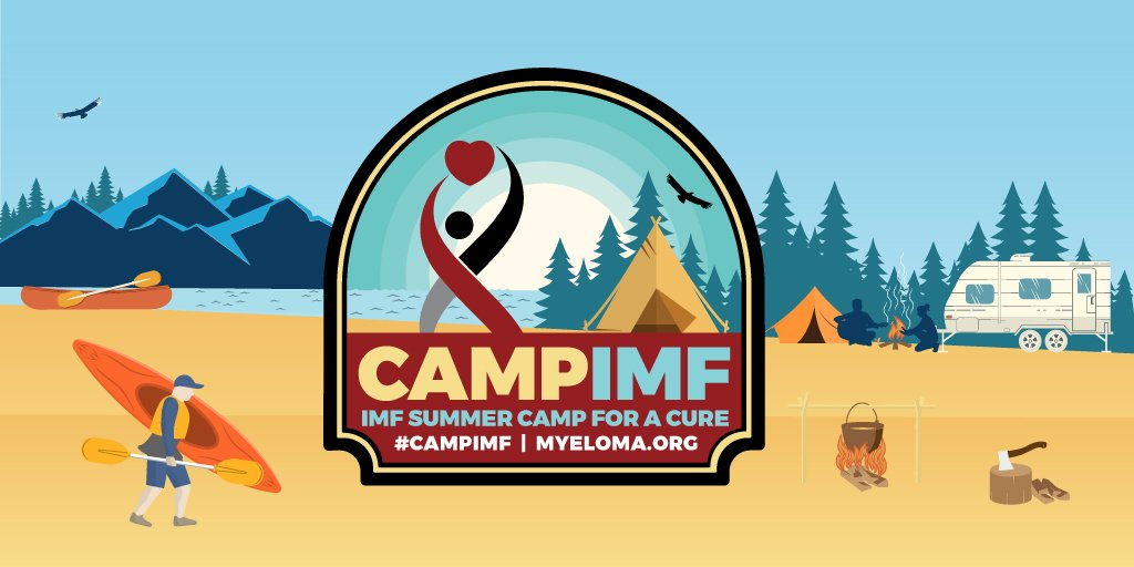 Camp IMF graphic