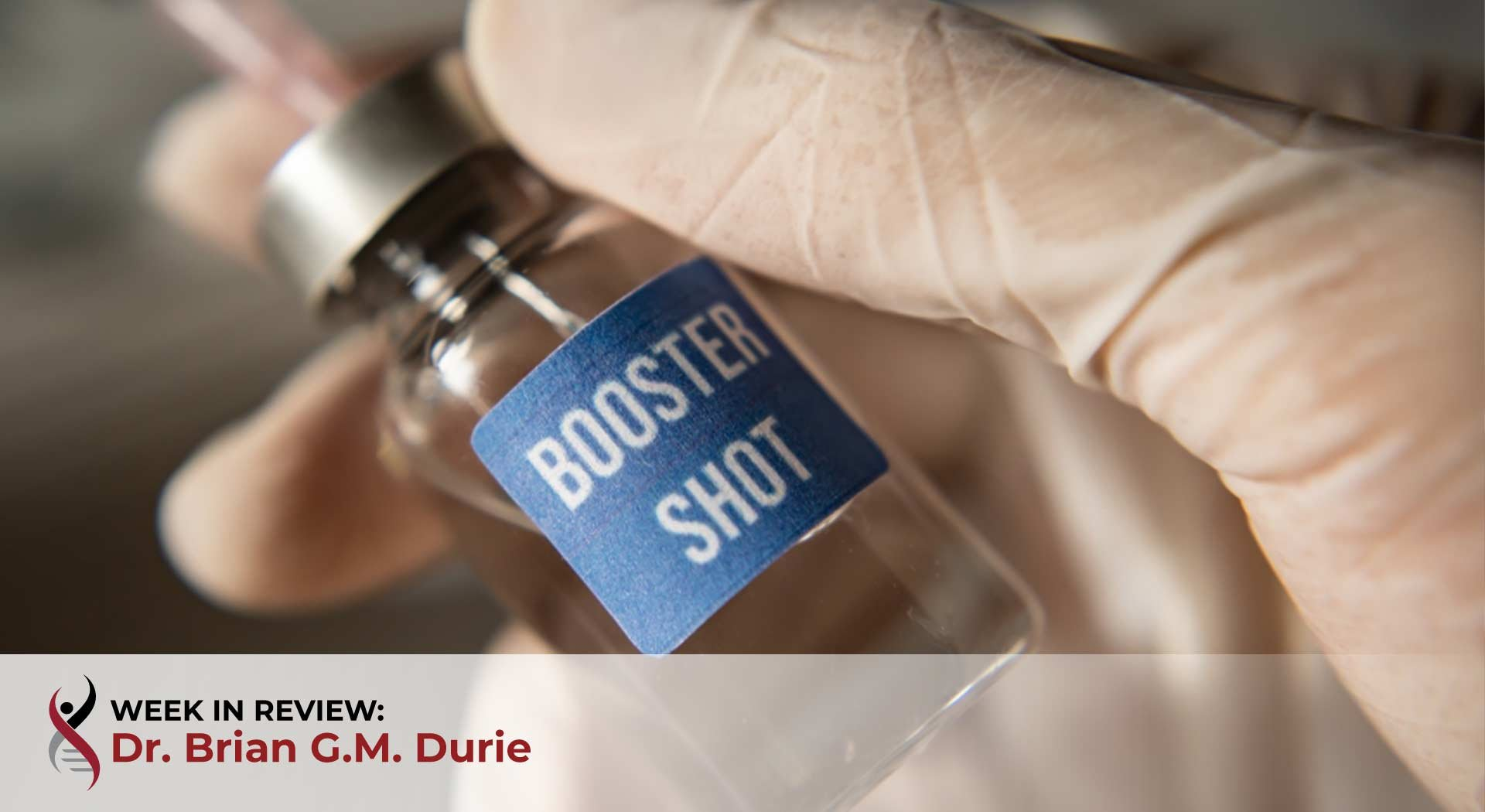 booster vaccine shot