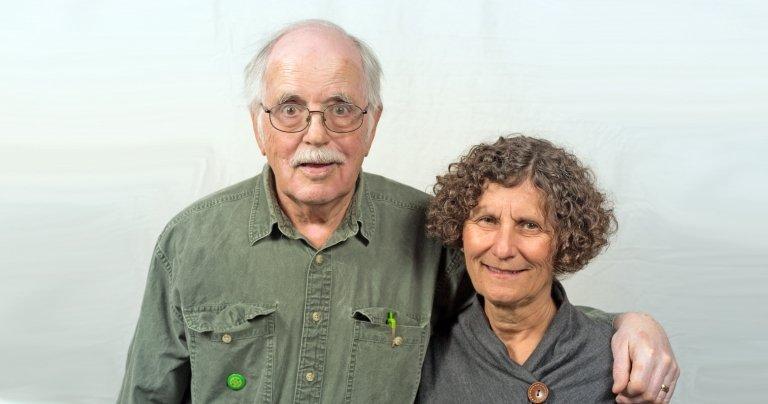 Bob and Judy Nist