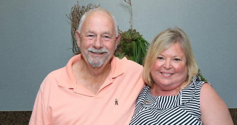 Janet and Joe Kerrigan