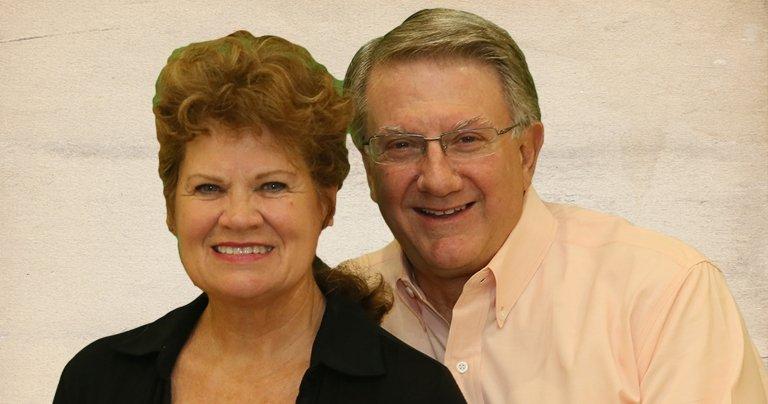 Linda and Jim Shoemaker