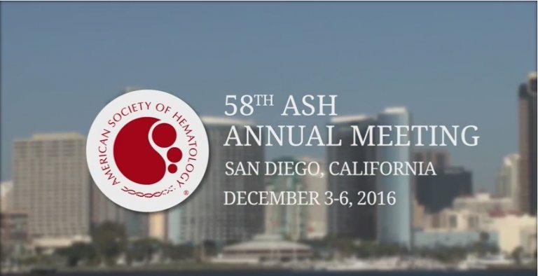 Ash 2016 overlaid on San Diego Convention Center