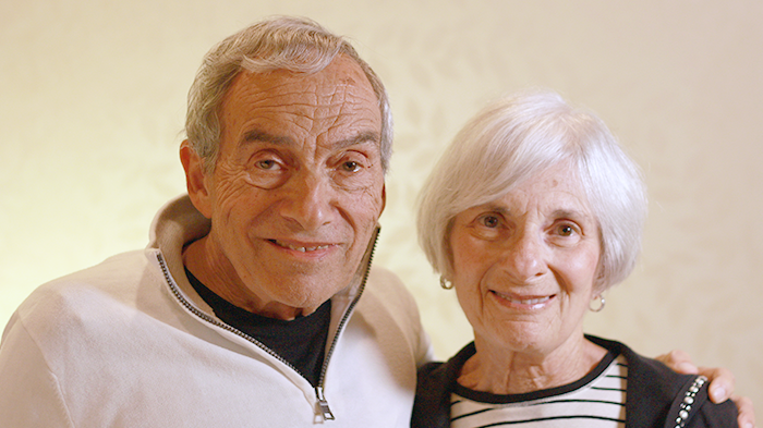 Allan and Gail Young