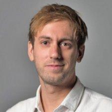 Alexandre Detappe headshot