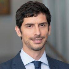 Frederico Maura headshot
