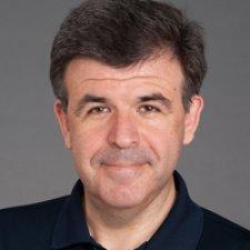 Mikhail Nikiforov headshot