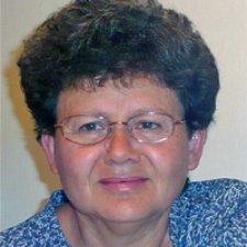 Sylvie Hermouet headshot