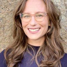 Sarah Solomon Headshot