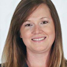 Kelley Sidorowicz Headshot