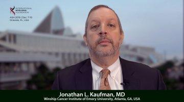 Dr. Jonathan Kaufman Venetoclax
