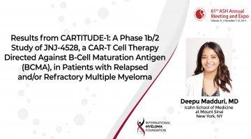 Dr. Deepu Madduri - Cartitude 1