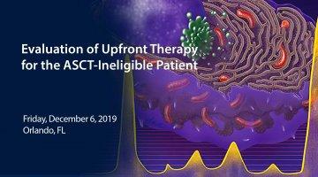 ASH 2019 Satellite Symposium