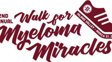 Walk for Myeloma Miracles