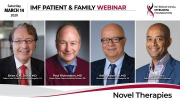 Novel Therapy PFS title