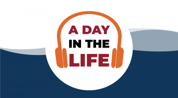 Day in the life cover