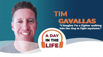 A day in the life Tim Gavallas