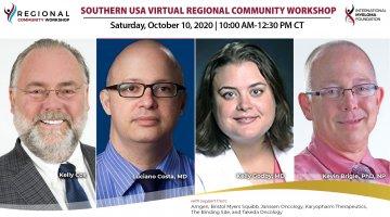 image for Southern USA RCW