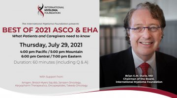 Best of ASCO 2021