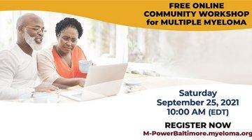 african american community workshop