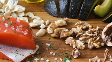 salmon healthy dinner
