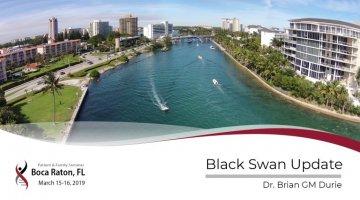 2019 Boca Raton PFS: Black Swan Update