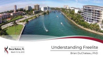 2019 Boca Raton PFS: Understanding Freelite