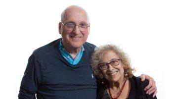 Will and Linda Mechanic
