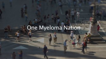 One Myeloma Nation