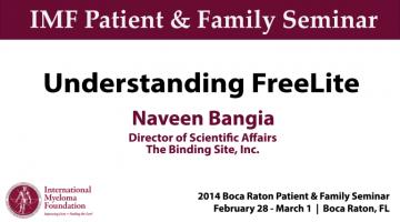 BOCA PNF 2014: Understanding FreeLite banner