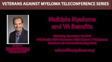 Multiple Myeloma and VA Benefits