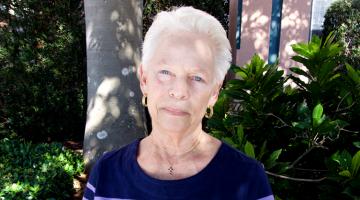 Sally McCullough